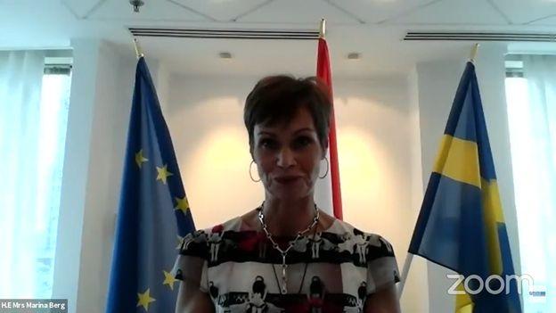 Europe on Screen 2020 Resmi Dibuka