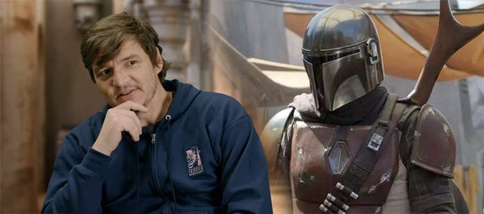 Fakta Serial The Mandalorian Season 2.