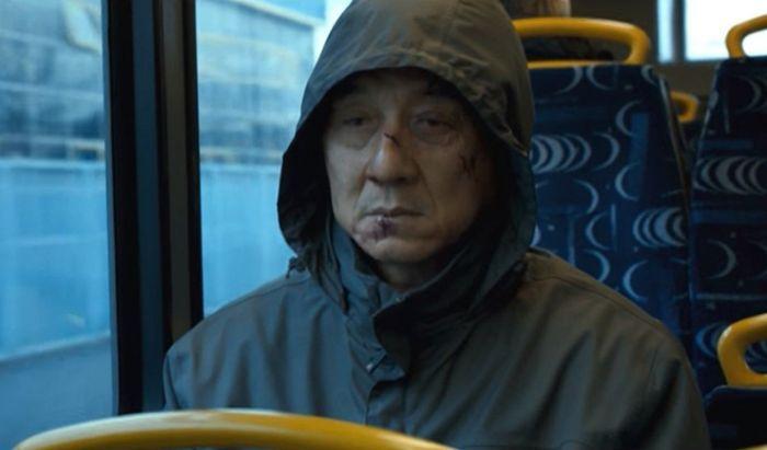 Berita Terkini Jackie Chan