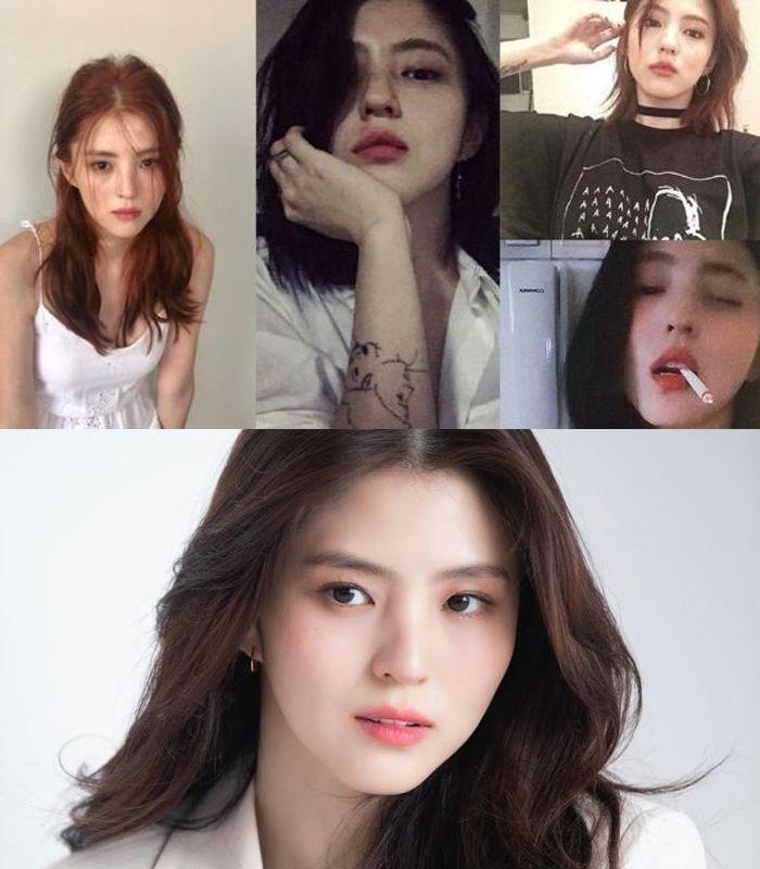 Artis Korea yang Di-Bully Netizen karena Alasan Konyol.