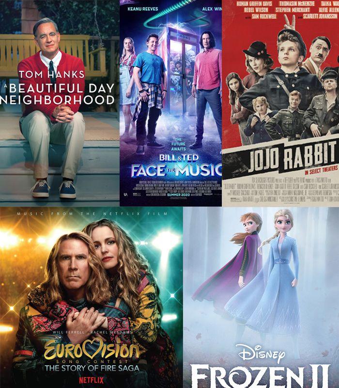 Daftar Soundtrack Film yang Masuk Nominasi Grammy Awards 2021