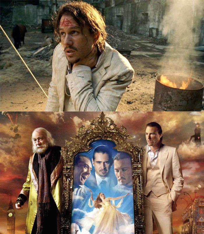 """Cara Sutradara Film Hollywood """"Bangkitkan"""" Aktor yang Telah Meninggal Dunia."""