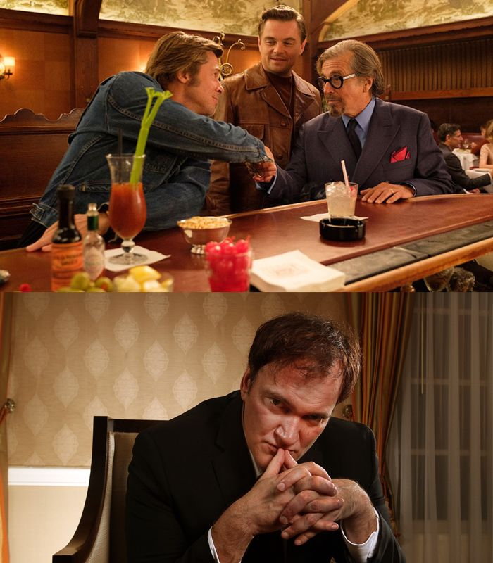 Sutradara Film Hollywood Terkenal dan Ciri Khasnya.