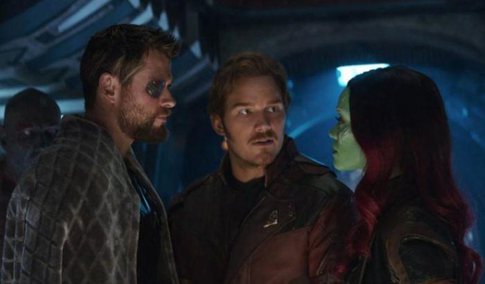 Star-Lord Dipastikan Bakal Muncul Kembali di Thor: Love and Thunder