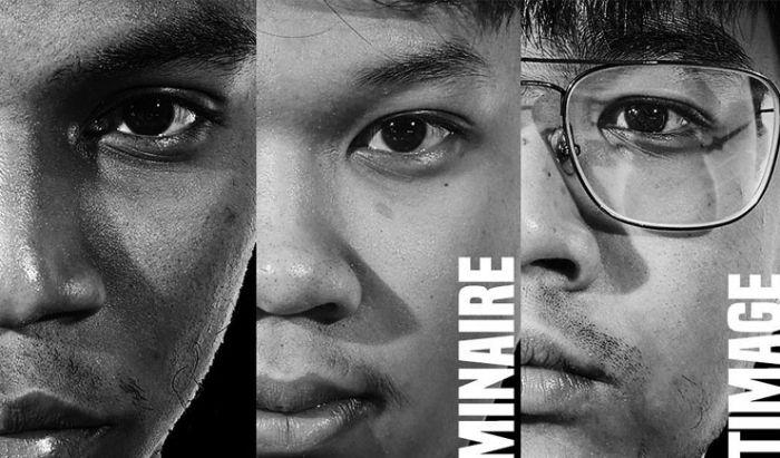 LJ, Antimage, dan Luminaire pemain terbaru dari EVOS