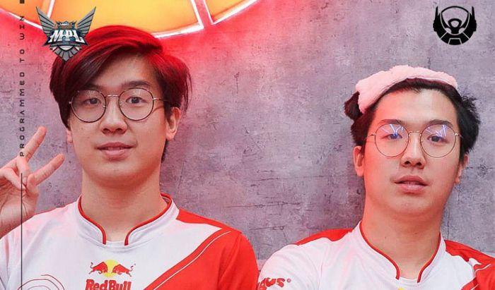 Pemain Esports Kembar - Matt dan Maxx