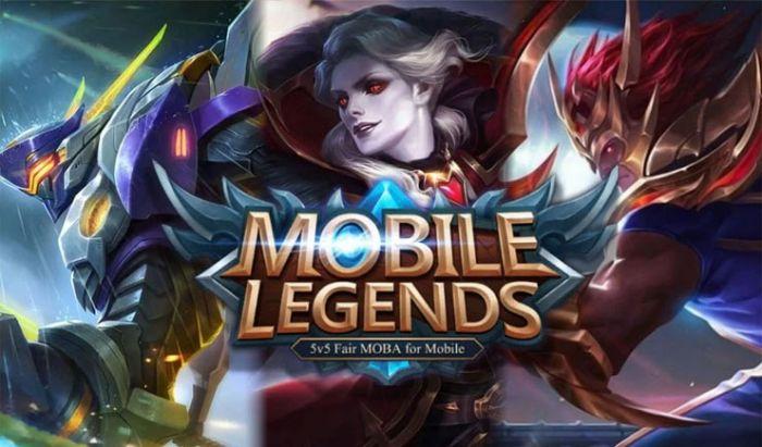 Indonesian Esports Award 2020 - Game Esports Favorit - Mobile Legends