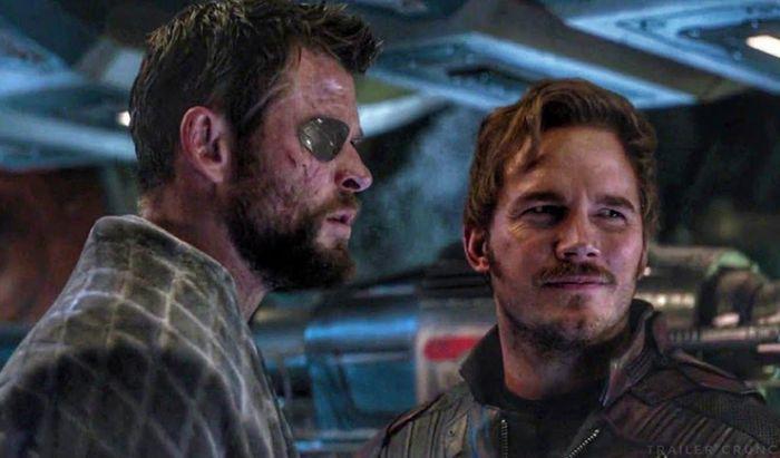 Apakah Ini Petunjuk Thor Enggak Bakal Gemuk Lagi di Film Keempatnya