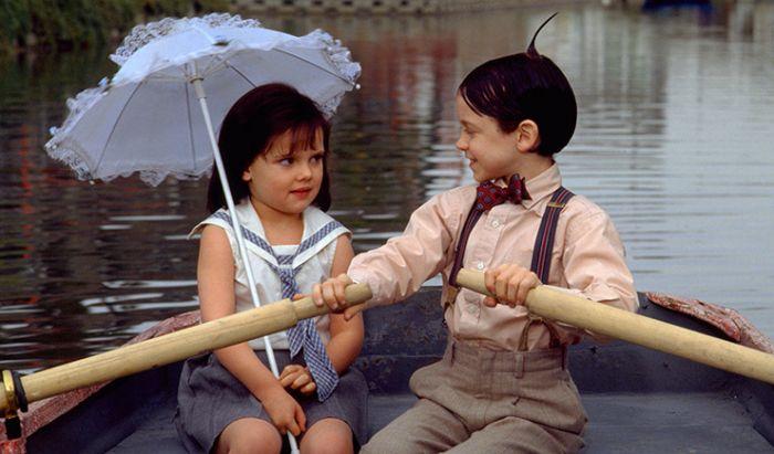 Selain Sharkboy dan Lavagirl, Karakter Film Hollywood Anak Ini Mungkin Juga Sudah Jadi Orang Tua