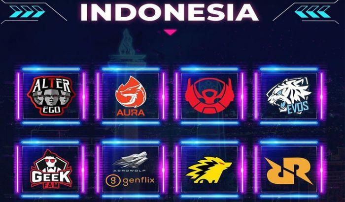 Delapan tim undangan asal Indonesia siap mendominasi MPL Invitational