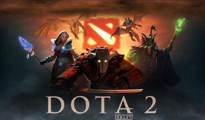 Indonesian Esports Award 2020 - Game Esports Favorit - Dota 2