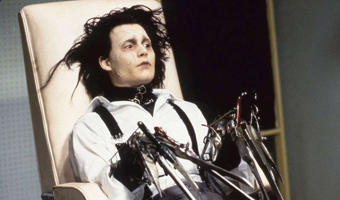 Film yang Harusnya Bikin Johnny Depp Menang Oscar dari Dulu