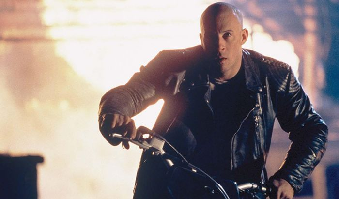 Film Hollywood yang Menewaskan Stuntman Saat Syuting