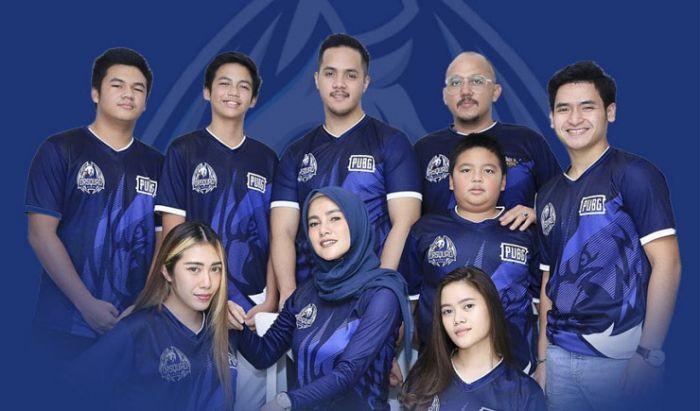Nominasi Team Celebrity - Indonesian Esports Award 2020 - ORS Esports