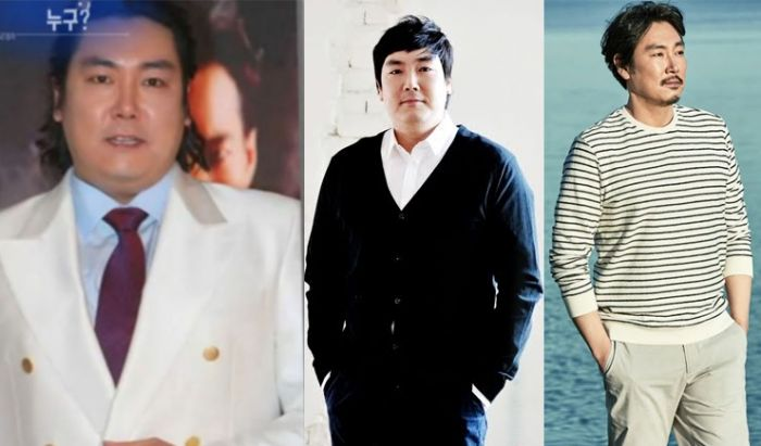 Penampilannya Drastis Artis Korea sebelum Terkenal