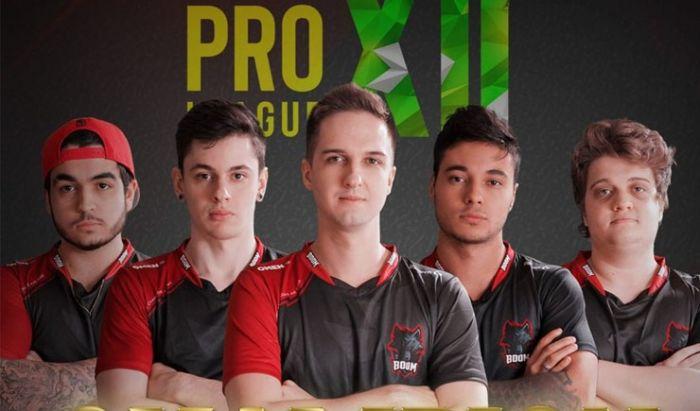 BOOM Esports mengakuisisi tim CS:GO asal Brasil, INTZ.
