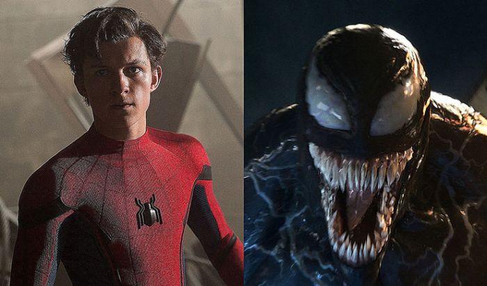Rumor Film Superhero yang Bikin Geger Penggemar