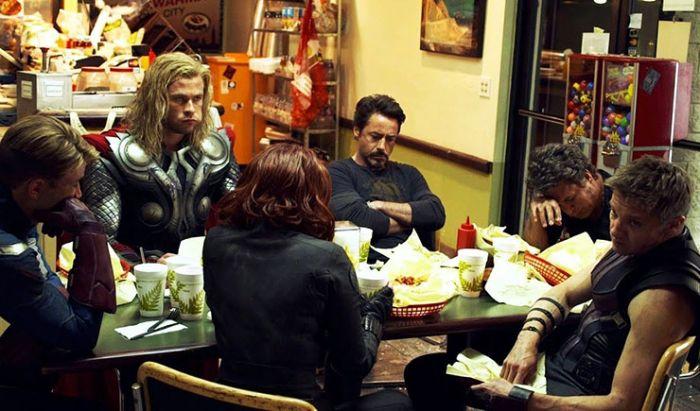 Adegan After Credit Film Marvel yang Bikin Sia-sia Duduk Lama di Bioskop