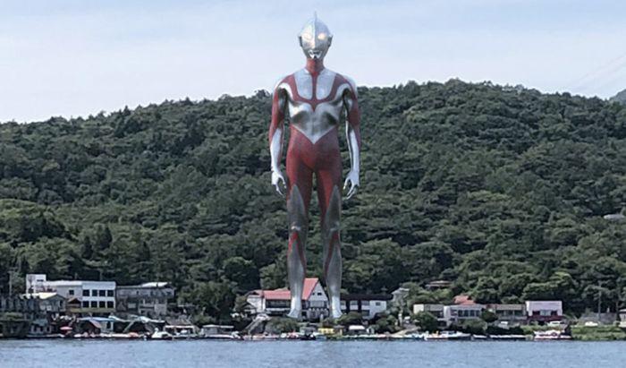 Tanggal Rilis Film Shin Ultraman Terungkap