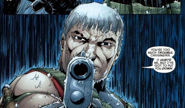 Selain Deathstroke, Inilah Assassin Terkuat di Semesta DC