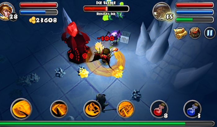 Top Free Game Android.