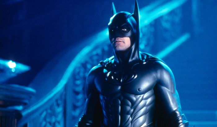 Batman & Robin Gagal Total, George Clooney Akui Masih Merasa Bersalah