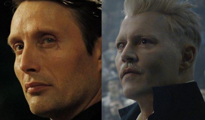 Disebut Gantikan Johnny Depp di Fantastic Beasts, Mads Mikkelsen Malah Membantah