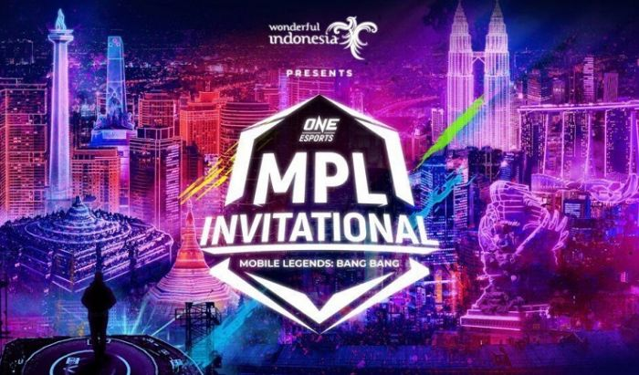 Jadwal dan bracket MPL Invitational 2020.