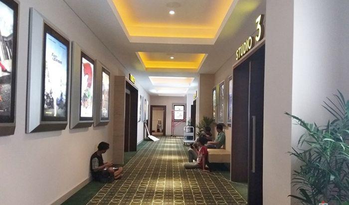 Kabar Gembira, Bioskop XXI di Jakarta Akhirnya Dibuka