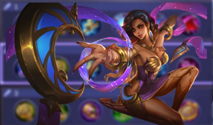 Pro Tips menggunakan Esmeralda by Buts ONIC