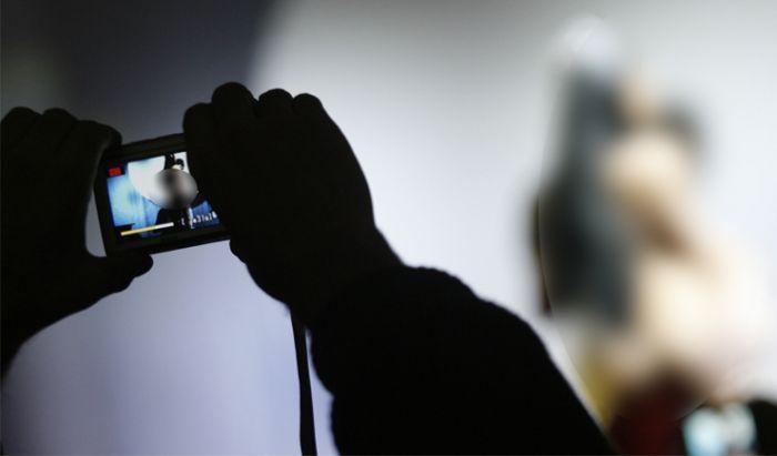 Sisi Kelam Dunia Pornografi yang Bikin Ogah Nonton Film Bokep Lagi. (Gambar hanya ilustrasi).