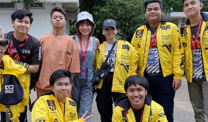 Nominasi Team Celebrity - Indonesian Esports Award 2020 - Morph Team