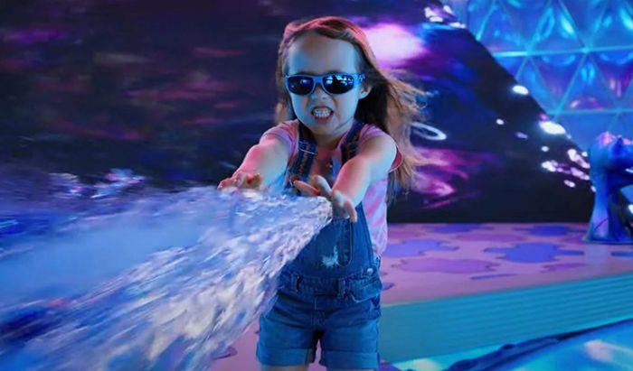 Anaknya Sharkboy dan Lavagirl Selamatkan Dunia di Trailer We Can Be Heroes