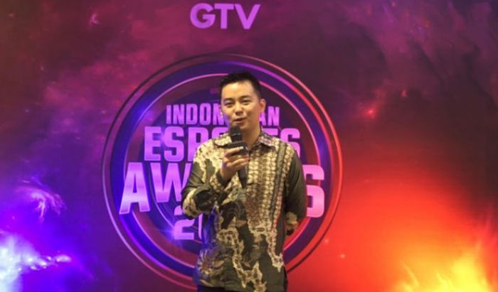 Pemenang Indonesia Esports Awards 2020.