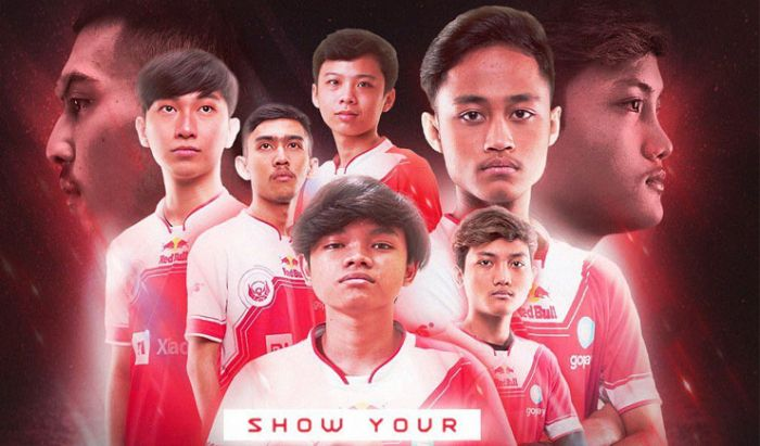 Bigetron Esport - Nominasi Tim Esports Terfavorit Indonesian Esports Awards 2020