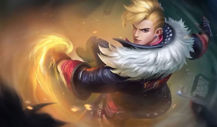 Push Rank Mobile Legends Pakai Hero Ini!