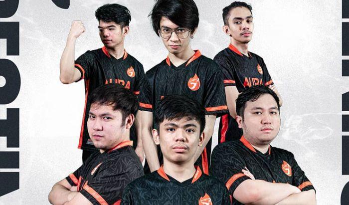 Menunggu kejutan dari tim Filipina