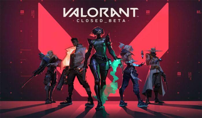 Indonesian Esports Award 2020 - Game Esports Favorit - Valorant