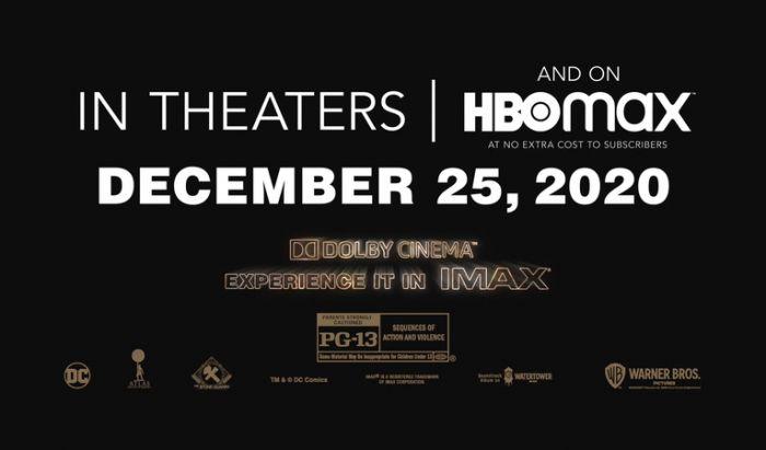 Resmi, Wonder Woman 84 Bakal Rilis di HBO Max Saat Natal!
