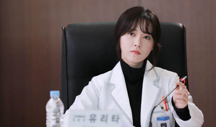 Fakta Drama Korea Blood