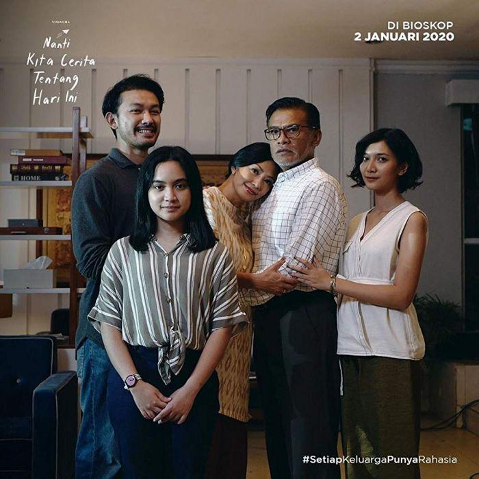 Film Indonesia Paling Banyak Ditonton.