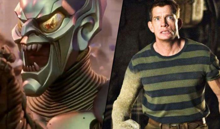 Makin Ramai! Aktor Green Goblin dan Sandman Dikabarkan Gabung Spider-Man 3