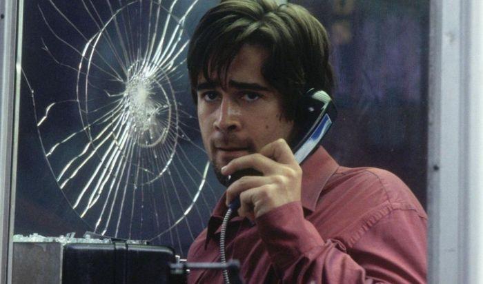 Film Thriller Tema Telepon selain The Call