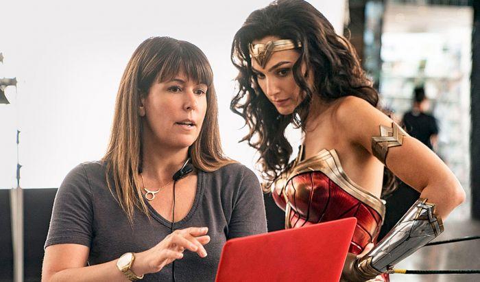 Patty Jenkins Ogah Garap Wonder Woman 3 Kalau Enggak Rilis di Bioskop