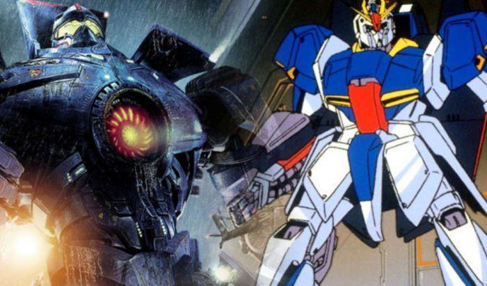 Anime yang Menginspirasi Film Hollywood