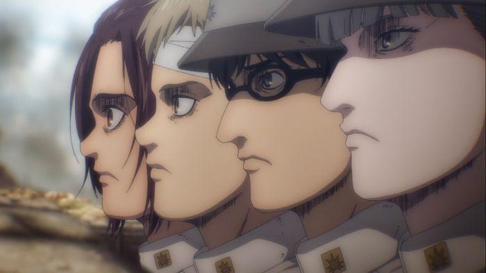 Recap, Sinopsis, Spoiler Anime Attack on Titan Season 4 Episode 1.