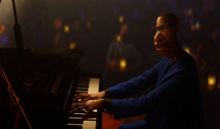 Review Film Disney Soul (2020)
