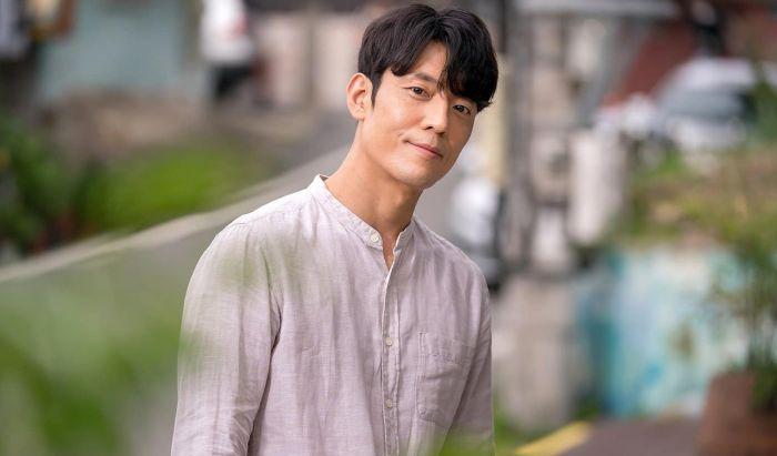 Aktor Korea Terpopuler 2020