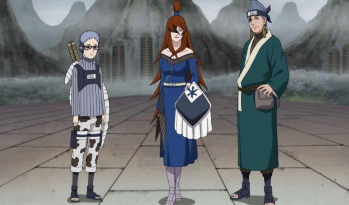 Fakta Ao Anime Boruto