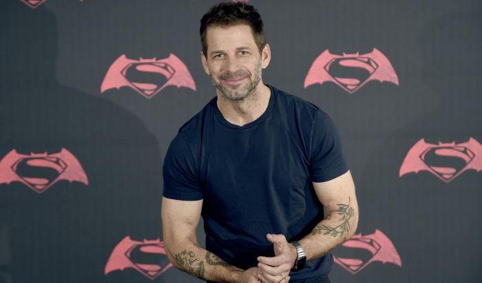Justice League Snyder Cut Kemungkinan Akan Dapat Rating Dewasa